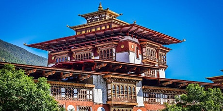 BHUTAN 7 Days Adventure Tour tickets
