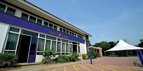 Trinity Open Day  10th October 2020 tickets