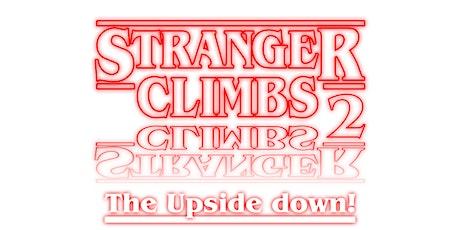 Stranger Climbs 2 tickets