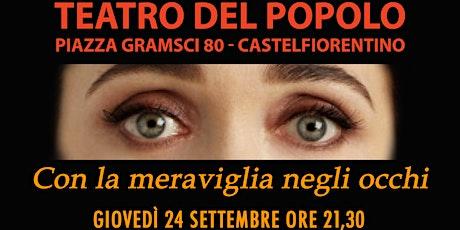 PRESENTAZIONE  STAGIONE TEATRALE TEATRO DEL POPOLO 2020/2021 biglietti