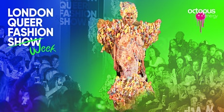 London Queer Fashion Week- Gallery View tickets
