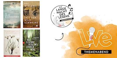 DIE+LANGE+NACHT+DES+LESENS