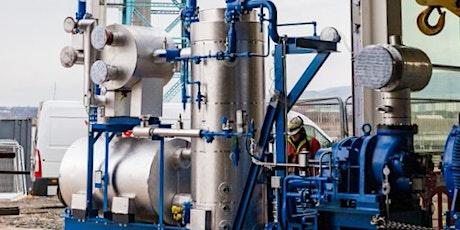 Webinar - Scotland's role in the development of heat pumps tickets