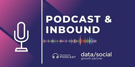 Podcast & Inbound entradas