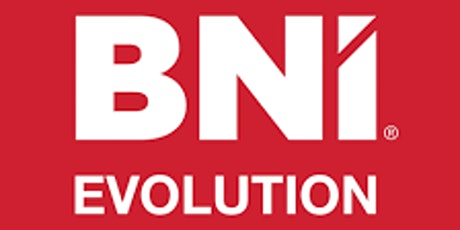 BNI Evolution Networking Breakfast tickets