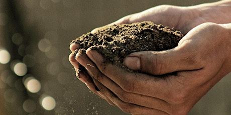 World Soil Day tickets