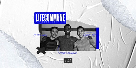 LIFE COMMUNE : FITNESS EDITION tickets