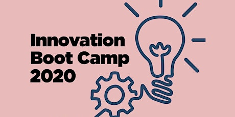 Innovation Boot Camp 2020 (physical version) biljetter