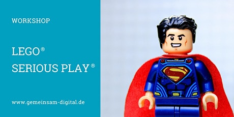 Einführung in die Methode LEGO® Serious Play® Tickets