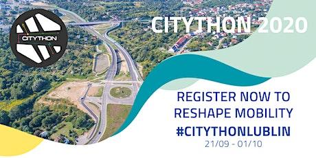 Citython 2020 Lublin tickets