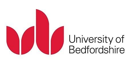 University of Bedfordshire Online Open Day- Live Q & A tickets