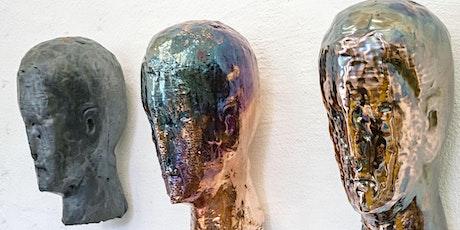 Visita con il curatore 10:30 - Art Club #31 Namsal Siedlecki biglietti