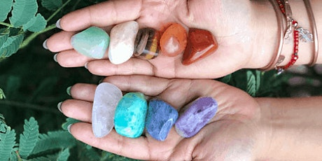 Crystal Healing Meditation Classes tickets