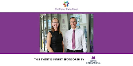 First Impressions Really Do Count! Expert advice re Customers & Clients tickets