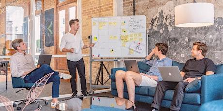 Les 8 piliers pour bâtir une Stratégie Marketing et Commerciale tickets
