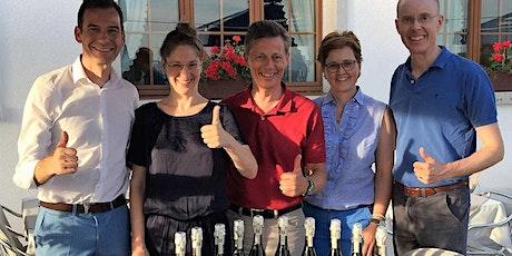 Rhetorik Club Mutschellen: Besser ONLINE präsentieren und moderieren!
