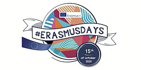 Fika Erasmus 2020 tickets