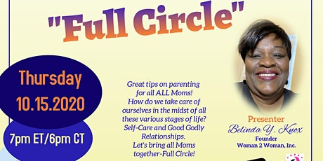 """FULL CIRCLE"" - FAMILY FOCUSED Ignite Institute tickets"