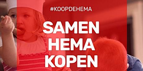 Online Webinar: Koop de Hema - Stichting HENA tickets