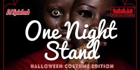 One Night Stand: Halloween Costume Edition tickets
