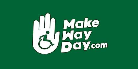 Make Way Day tickets