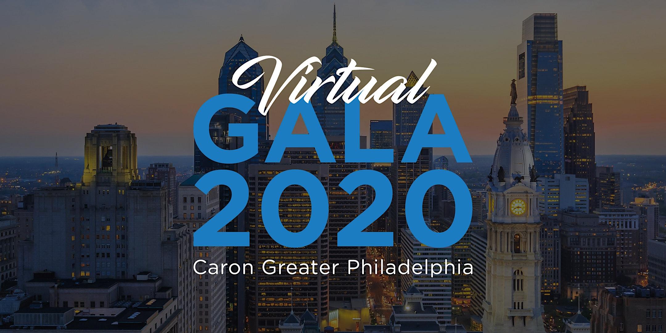21st Annual Greater Philadelphia Virtual Gala