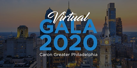 21st Annual Greater Philadelphia Virtual Gala tickets