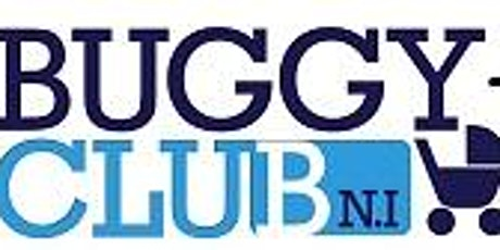 Buggy Club NI - Mary Peters Track Thursdays tickets