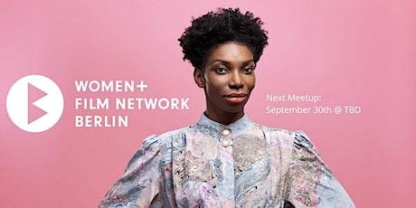 Women+ Film Network Meetup tickets