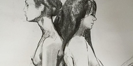 Life Drawing - Drink & Draw tickets
