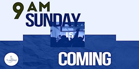 Baptism Service Sunday 27th 6:30pm tickets