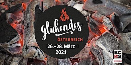 KCBS Contest Glühendes Österreich/ Glowing Austria Tickets