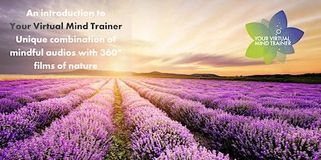 Your Virtual Mind Trainer - Webinar tickets