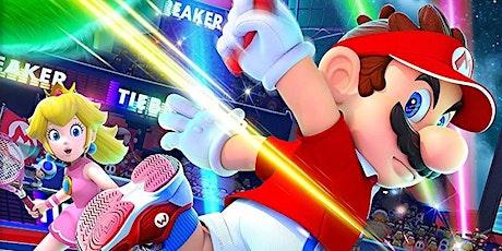 """Tournoi """"Mario Tennis Aces"""" tickets"""