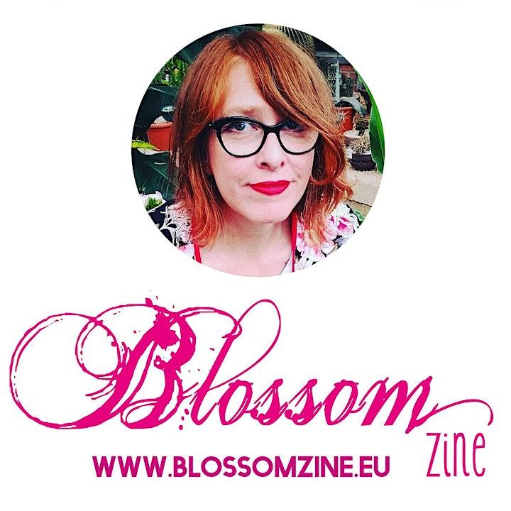 Immagine Corso Blossom zine -  Progettazione e garden design