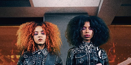 Nova Twins Reloaded Tour - Wedgewood Rooms tickets