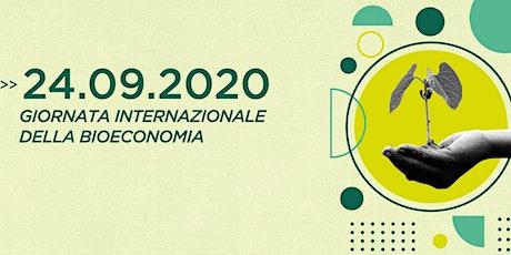Bioeconomy Day 2020 - Torino - in Envipark (in presenza) biglietti