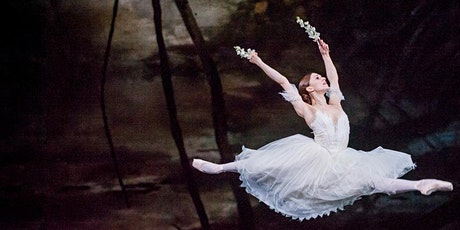 ROH Live - Giselle tickets