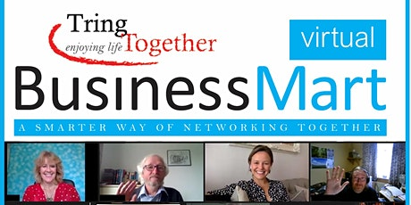 BusinessMart Networking BYO Breakfast Meeting tickets