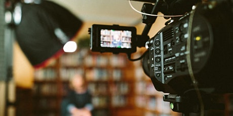 Assistant Professor Yr4 - How to Prepare for Media Interviews (13 Jan 21) tickets