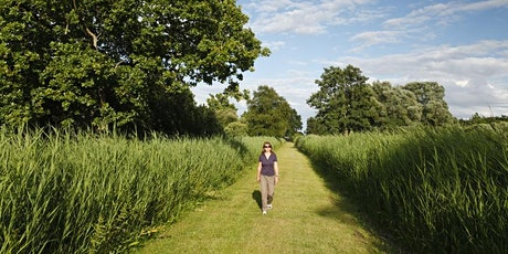 Wednesday Wander - Woodwalton Fen tickets