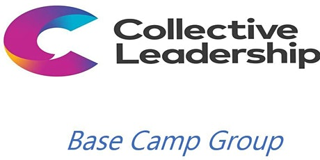 Collective Leadership for Renewal Base Camp Group tickets
