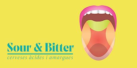 Sour &Bitter | Cerveses àcides i amargues entradas