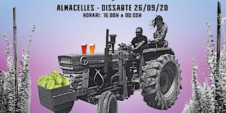 2ona Festa Collita Llúpol / 5é Aniversari entradas