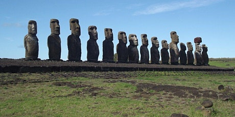 Chile Adventures – Patagonia Solar Eclipse and Easter Island