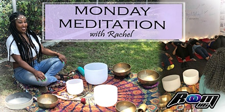 Meditation Mondays tickets