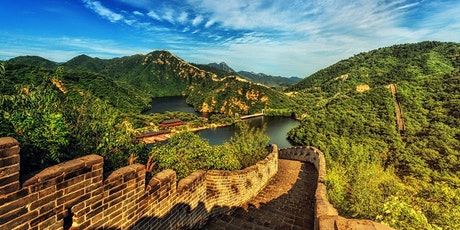 CHINA Highlights 9 Days Road Trip tickets