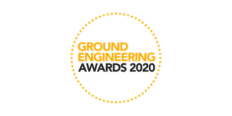 Ground Engineering Awards 2020 tickets