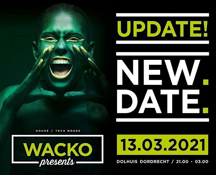 Afbeelding van Wacko Presents