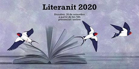 Literanit 2020 - Museu de Mallorca entradas